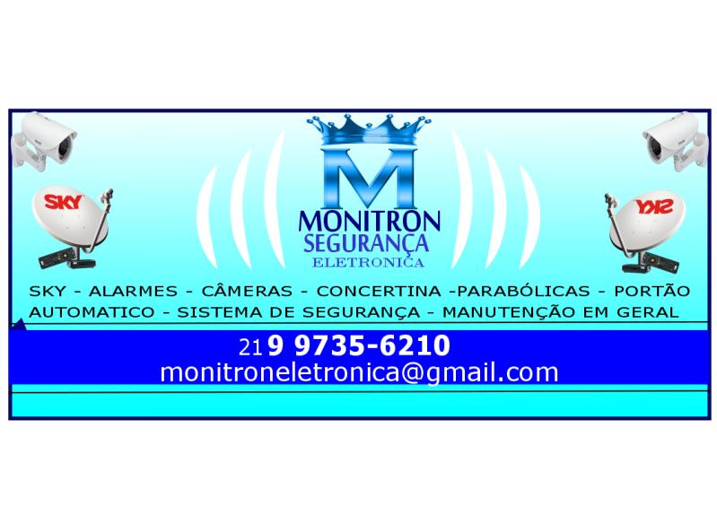 MONITRON